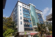 Main - Crystal Plaza, Andheri West