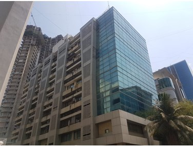 Office on rent in Dilkap Chambers, Andheri West