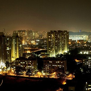 Real Estate Andheri East