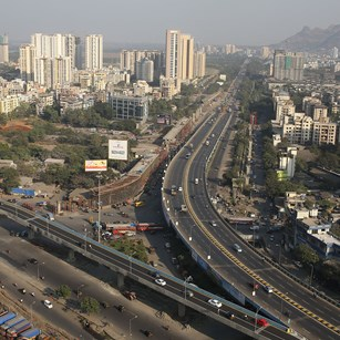 Real Estate Thane West
