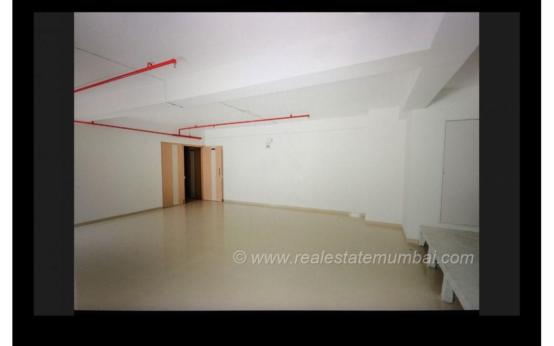 Office 1 - Dhanashree Heights, Andheri West