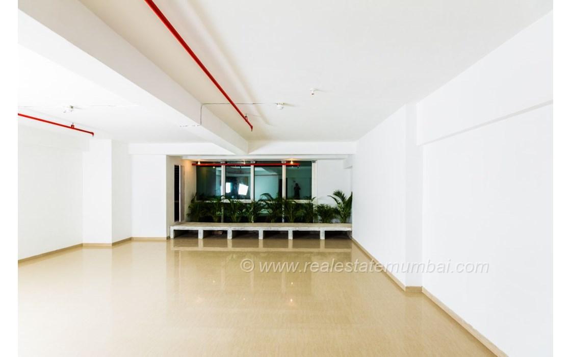 Office 11 - Dhanashree Heights, Andheri West