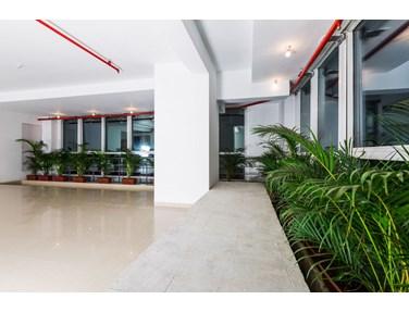 Office 3 - Dhanashree Heights, Andheri West