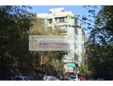 Flat for sale in Nectar 3, Bandra West