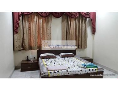 Bedroom 3 - Pratiksha Bunglow, Juhu