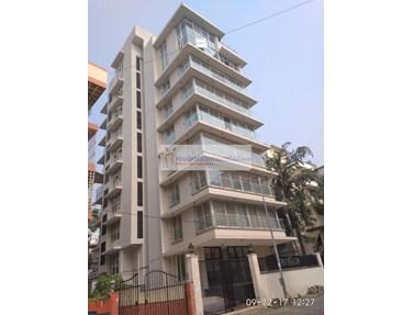 Flat for sale in Santa Rita, Bandra West