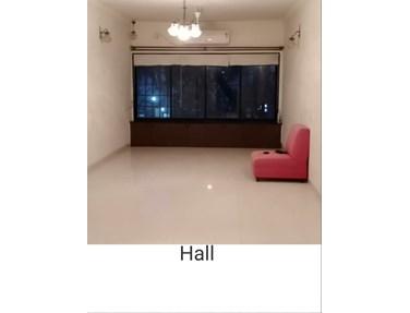 Living Room - Sunita, Bandra West