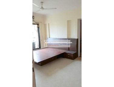 Master Bedroom - Juhu Vishal, Juhu