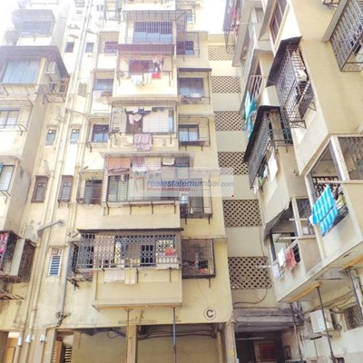 Flat on rent in Veena Beena, Sewri