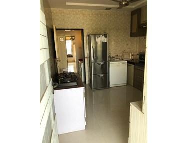 Flat for sale or rent in Vrundas Residency, Andheri West