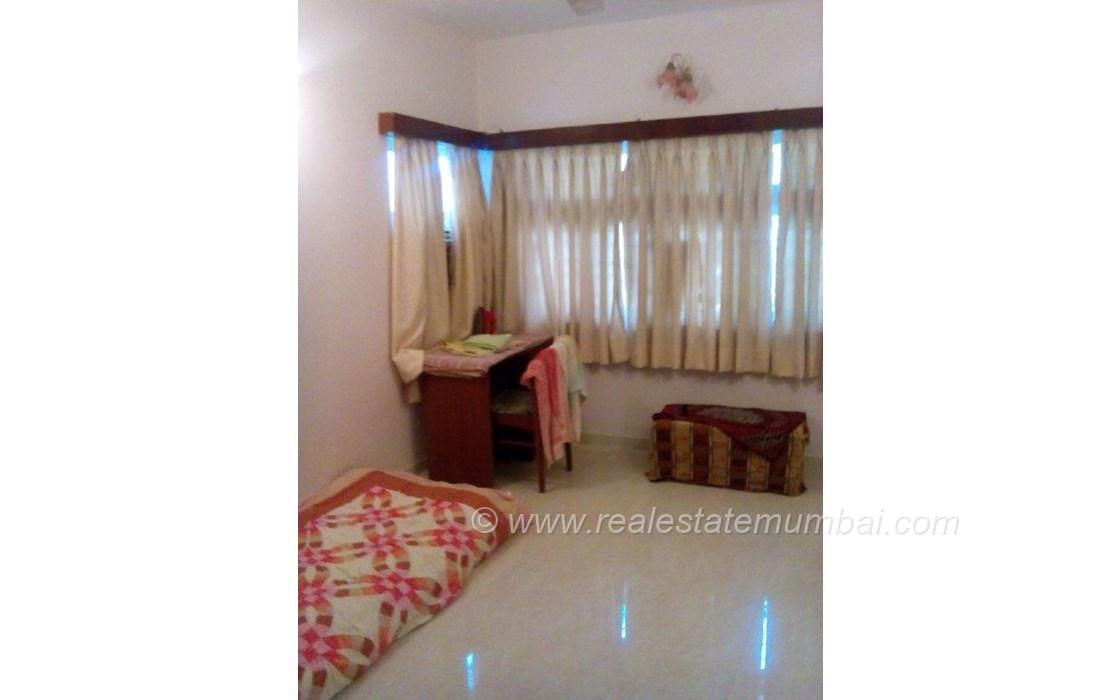 Bedroom 23 - Green Gates, Bandra West