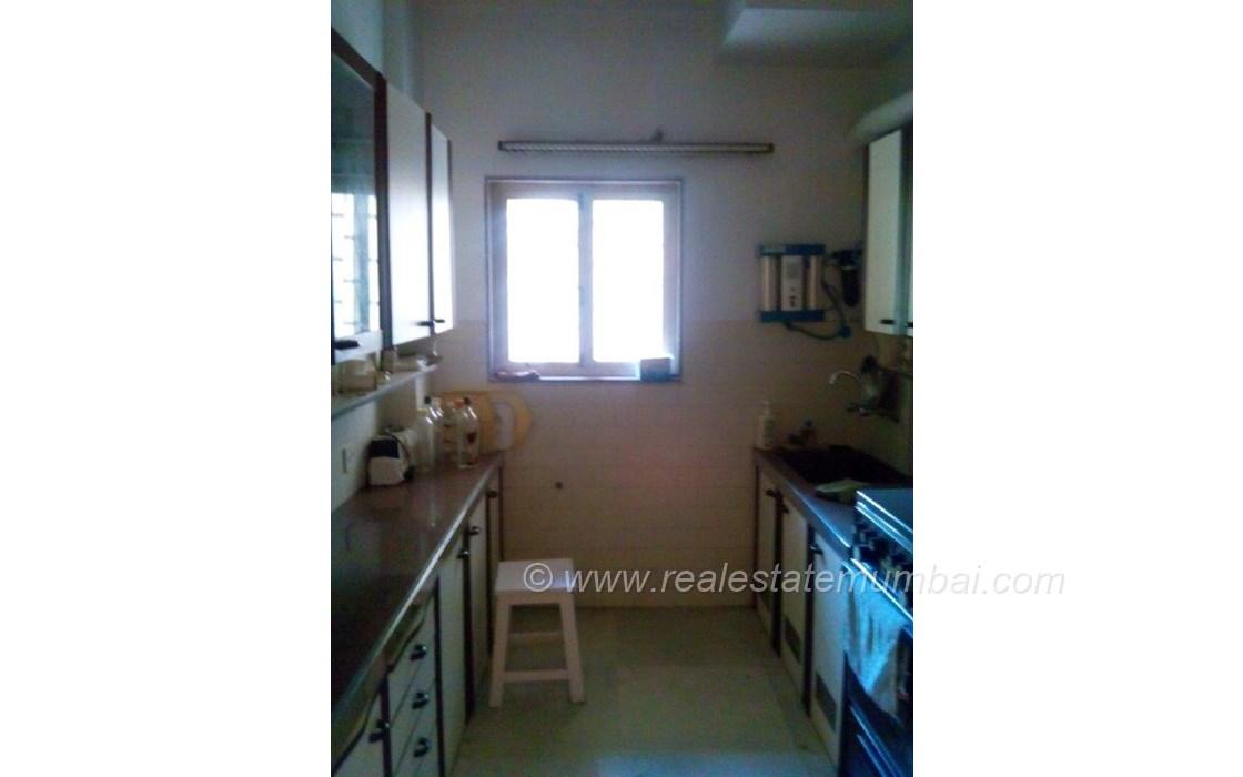 Kitchen2 - Green Gates, Bandra West