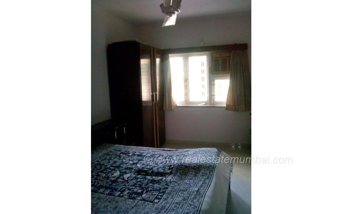 Master Bedroom2 - Green Gates, Bandra West