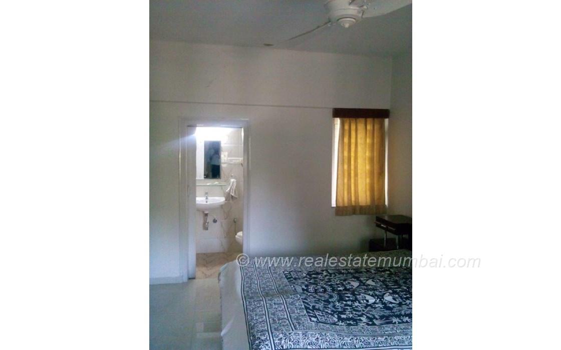 Master Bedroom3 - Green Gates, Bandra West