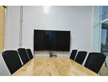 Office on rent in Kailash Business Park, Powai
