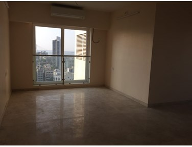 Flat for sale or rent in The Baya Park, Dadar West
