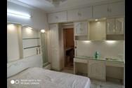 Bedroom 2 - Silver Cascade, Bandra West