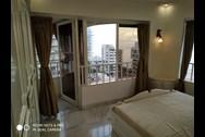 Bedroom 3 - Silver Cascade, Bandra West