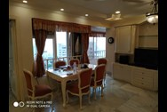 Dining1 - Silver Cascade, Bandra West