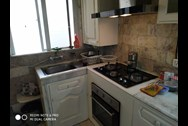 Kitchen - Silver Cascade, Bandra West