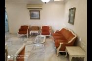 Living Room - Silver Cascade, Bandra West