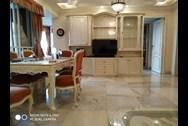 Living Room2 - Silver Cascade, Bandra West
