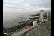 View - Silver Cascade, Bandra West