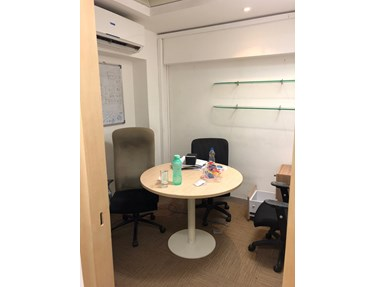 Meeting Room - Sahar Plaza Midas, Andheri East