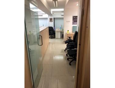 Office 1 - Sahar Plaza Midas, Andheri East