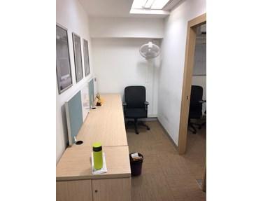 Office 11 - Sahar Plaza Midas, Andheri East