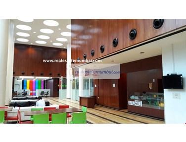 Office on rent in Star Hub , Andheri East