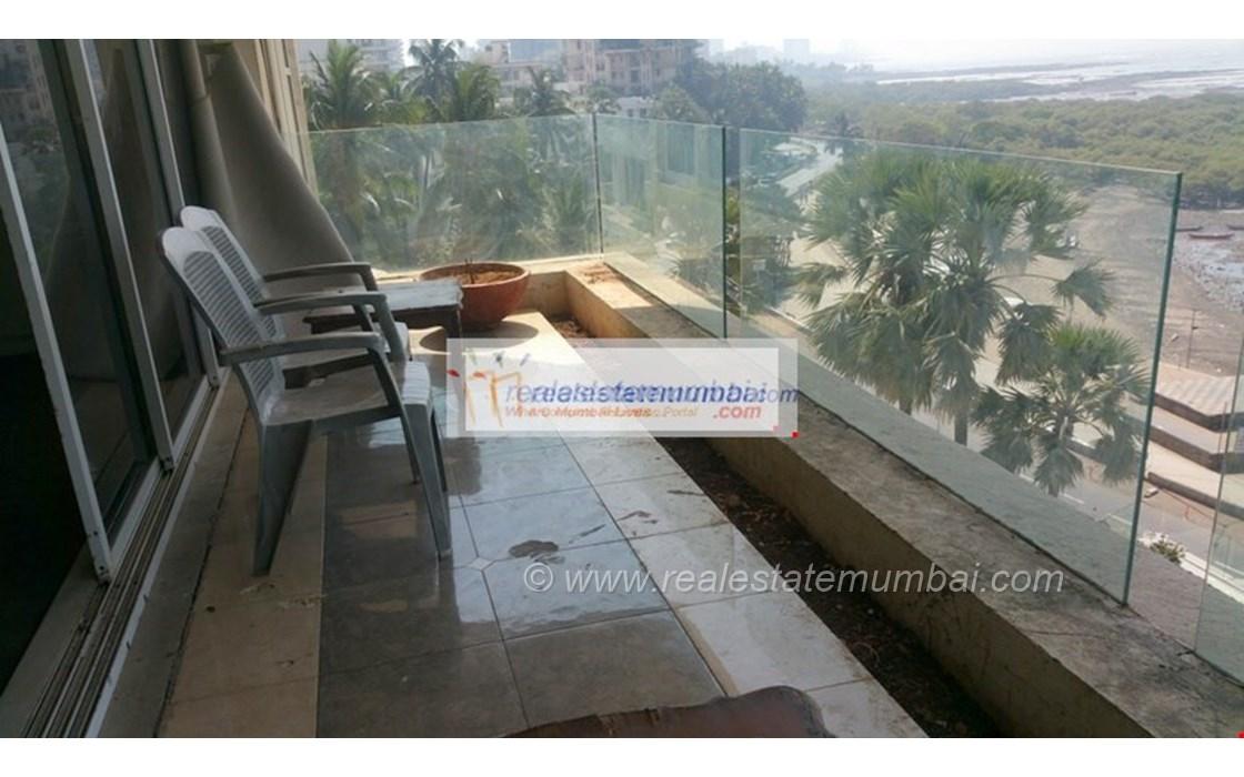 Balcony1 - Link Side, Bandra West