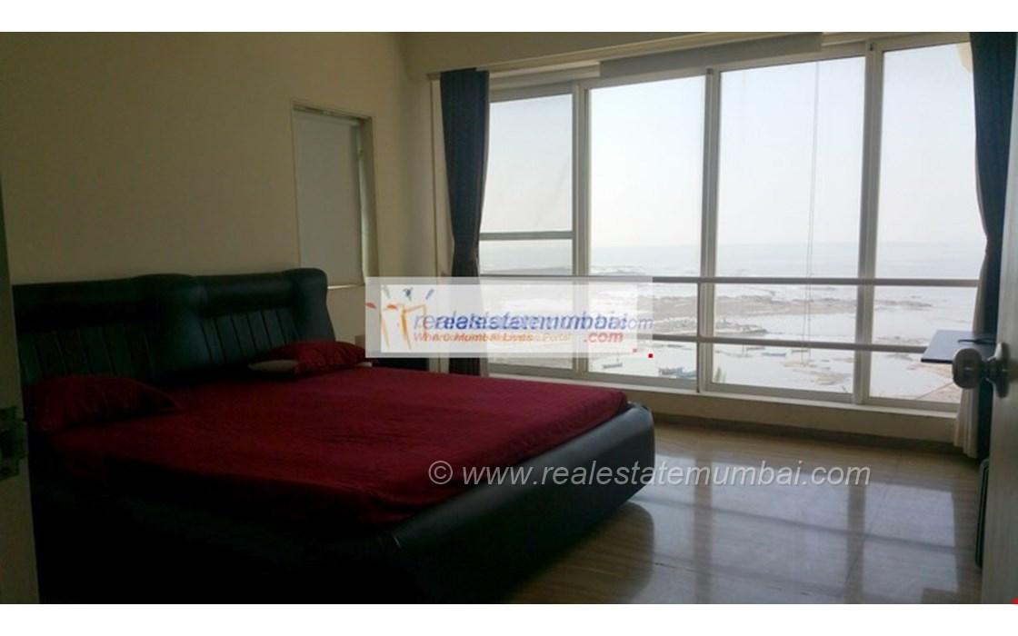 Bedroom 21 - Link Side, Bandra West