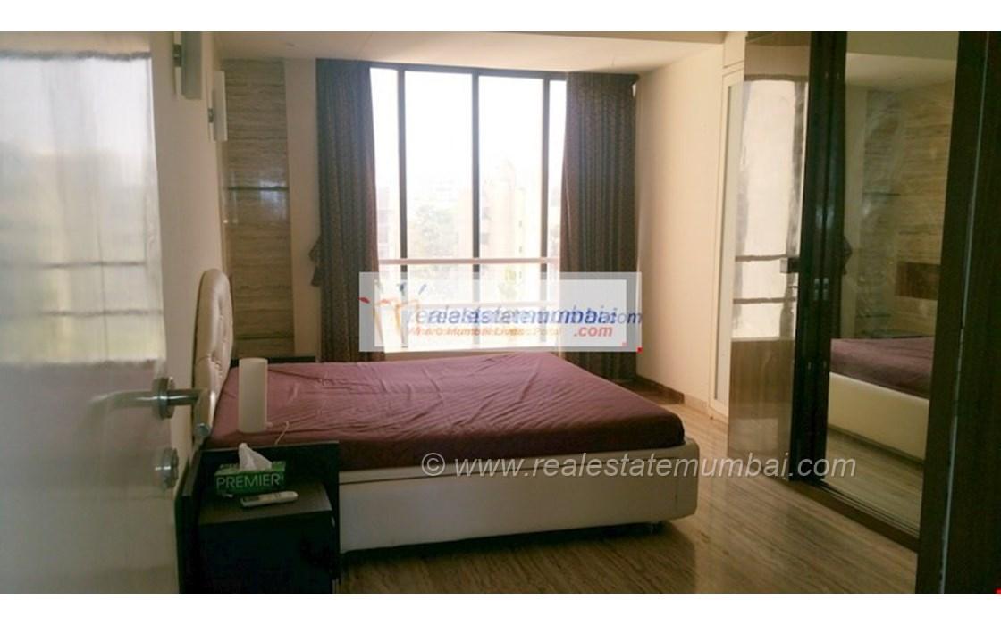 Bedroom 31 - Link Side, Bandra West