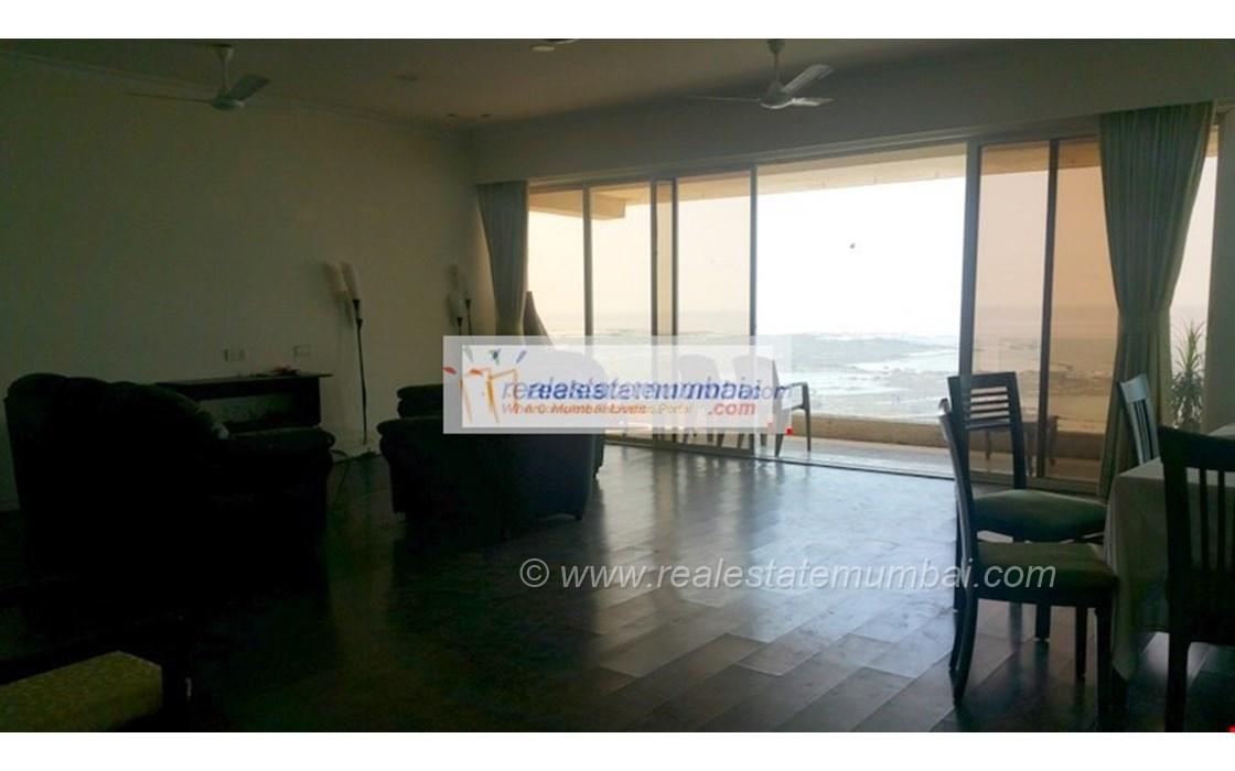 Living Room2 - Link Side, Bandra West