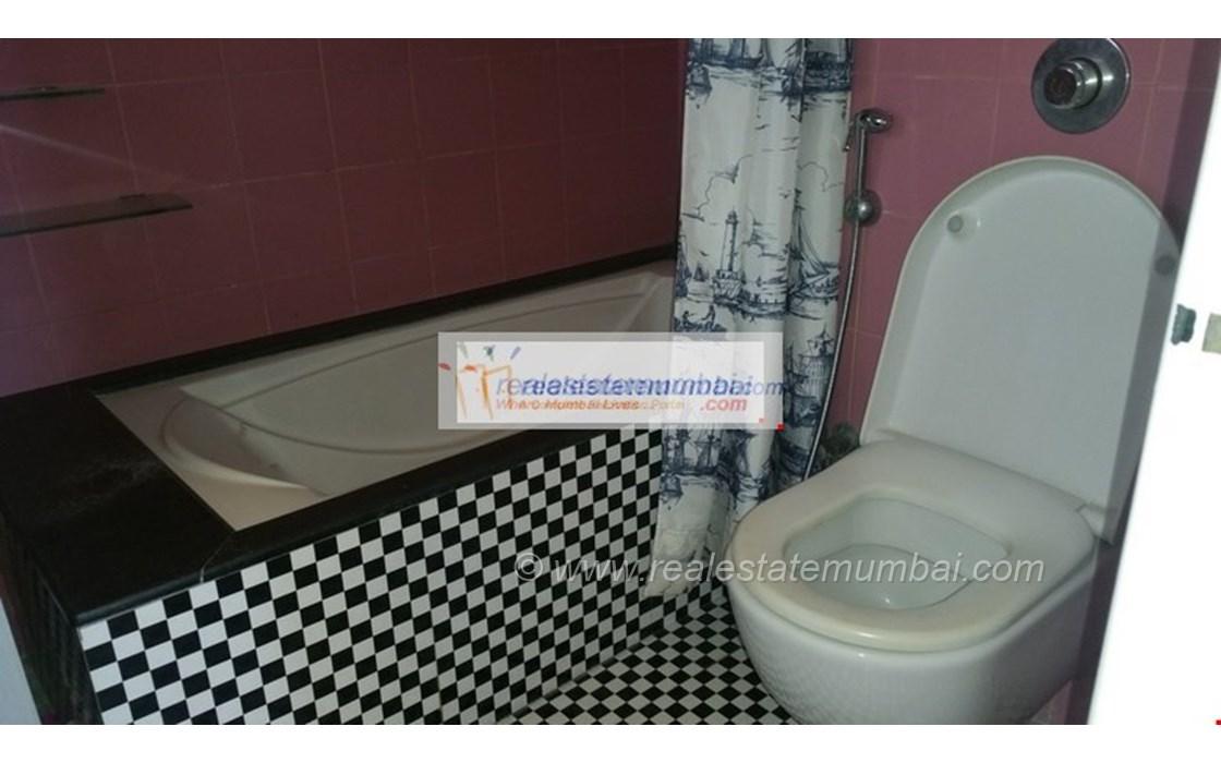 Master Bathroom1 - Link Side, Bandra West