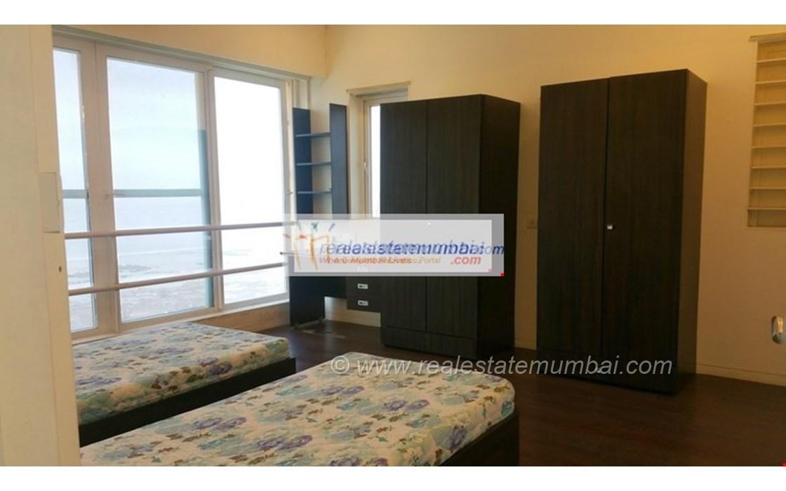 Master Bedroom1 - Link Side, Bandra West