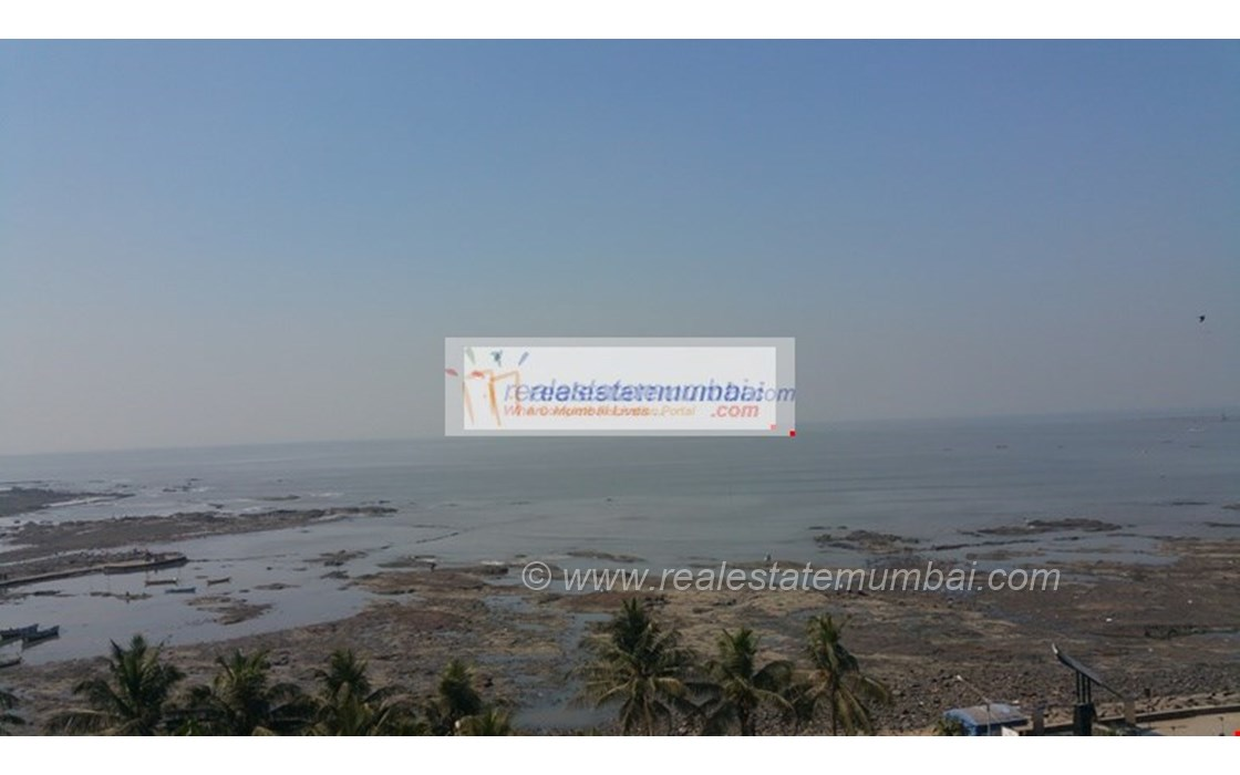 View2 - Link Side, Bandra West