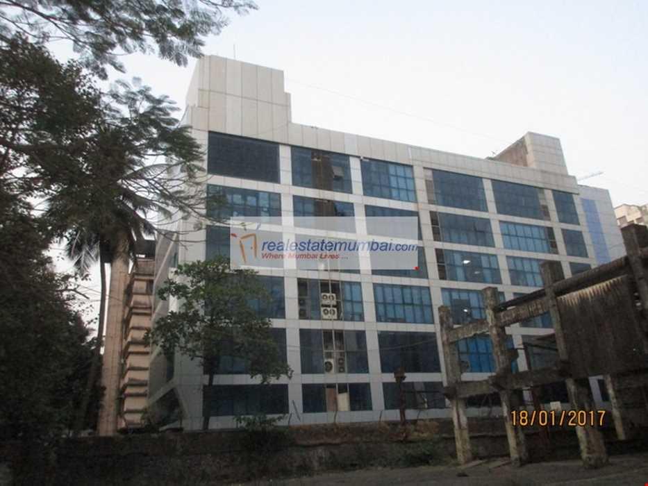 Main - Modi House, Andheri West