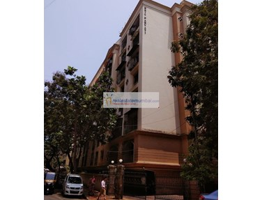Flat on rent in Shiv Parvati, Andheri West
