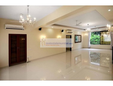 Flat on rent in Melrose, Bandra West
