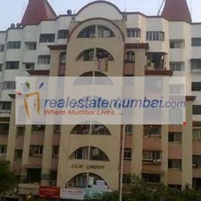 Flat on rent in Lilac Garden , Kandivali West
