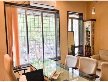 Office on rent in Sidhpura Industrial Estate, Goregaon West