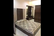 Bedroom 2 - Lamour, Bandra West