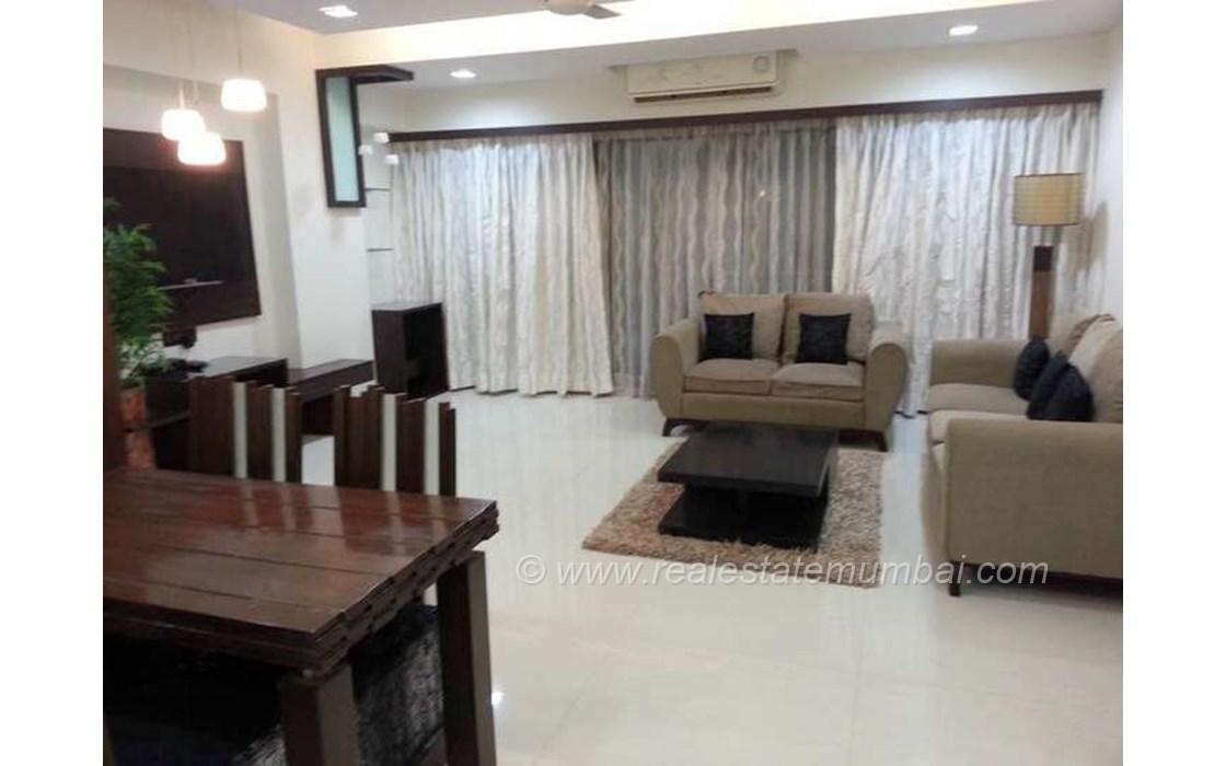 Living Room - Lamour, Bandra West