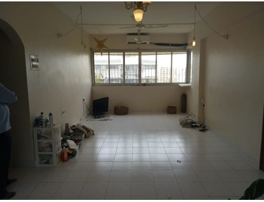 Flat on rent in Highland , Bandra West