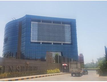 Inspire BKC, Bandra Kurla Complex