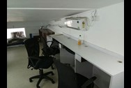 Workstations2 - Crystal Plaza, Andheri West