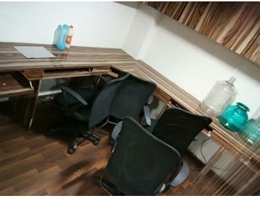 Workstations3 - Crystal Plaza, Andheri West
