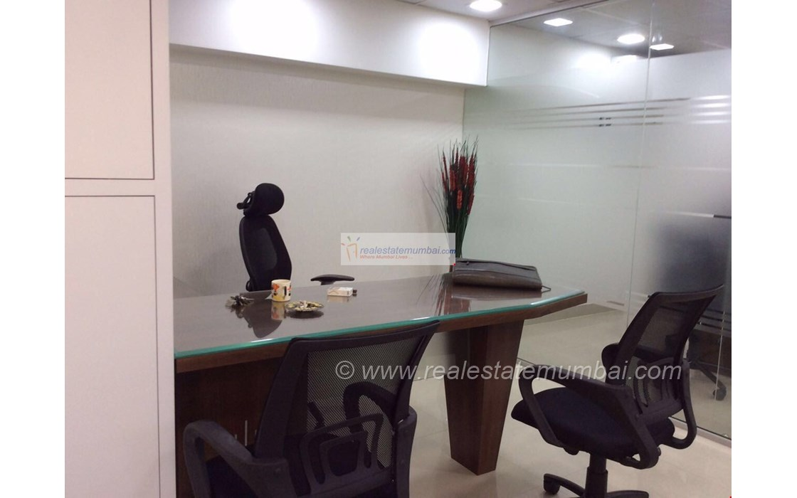 Conference Room - Cosmos Plaza, Andheri West